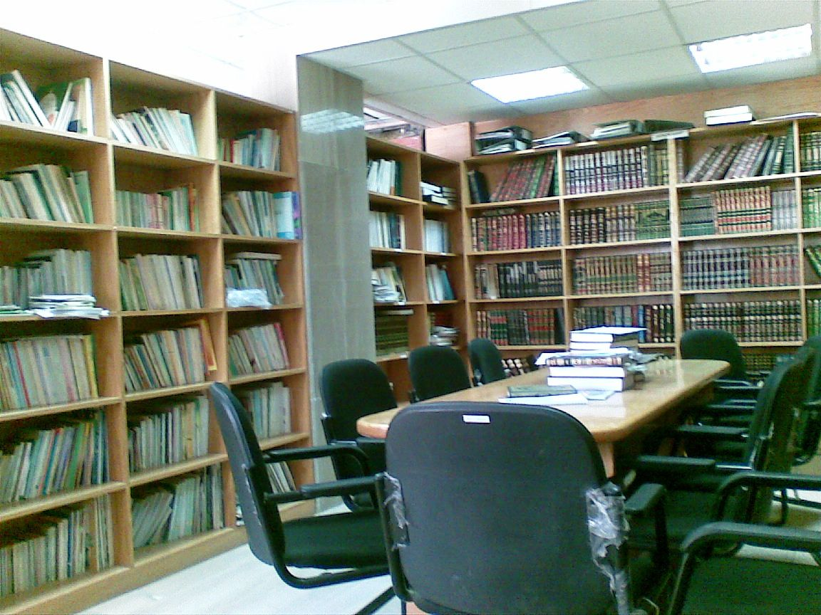 Office Library